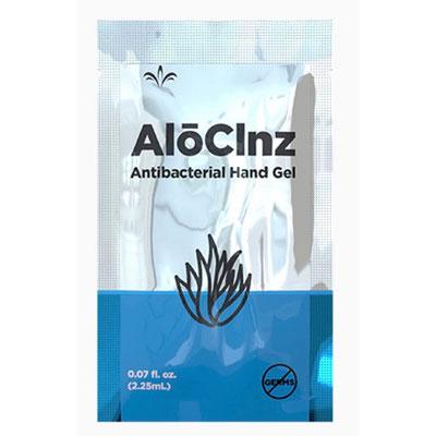 AlōClnz Antibakterielles Handgel