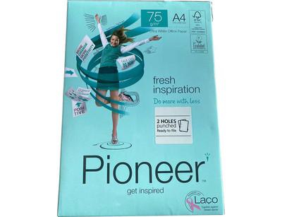 Pioneer Papier 75g/m2
